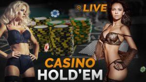 Pornhub Casino Hold'em